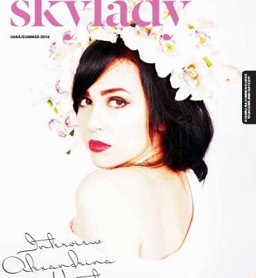 SkyLady