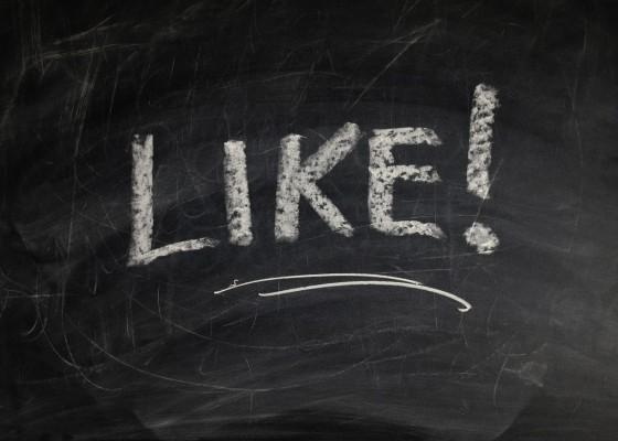Like&Share