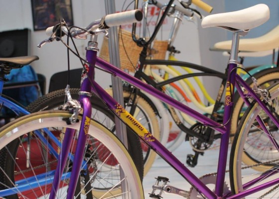 Salonul bicicletei