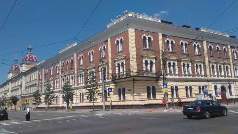 ClujNapoca 1
